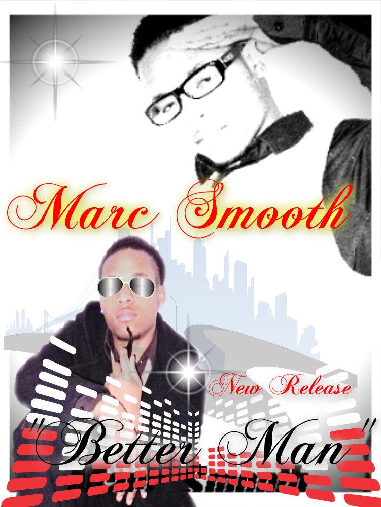 Better Man Poster